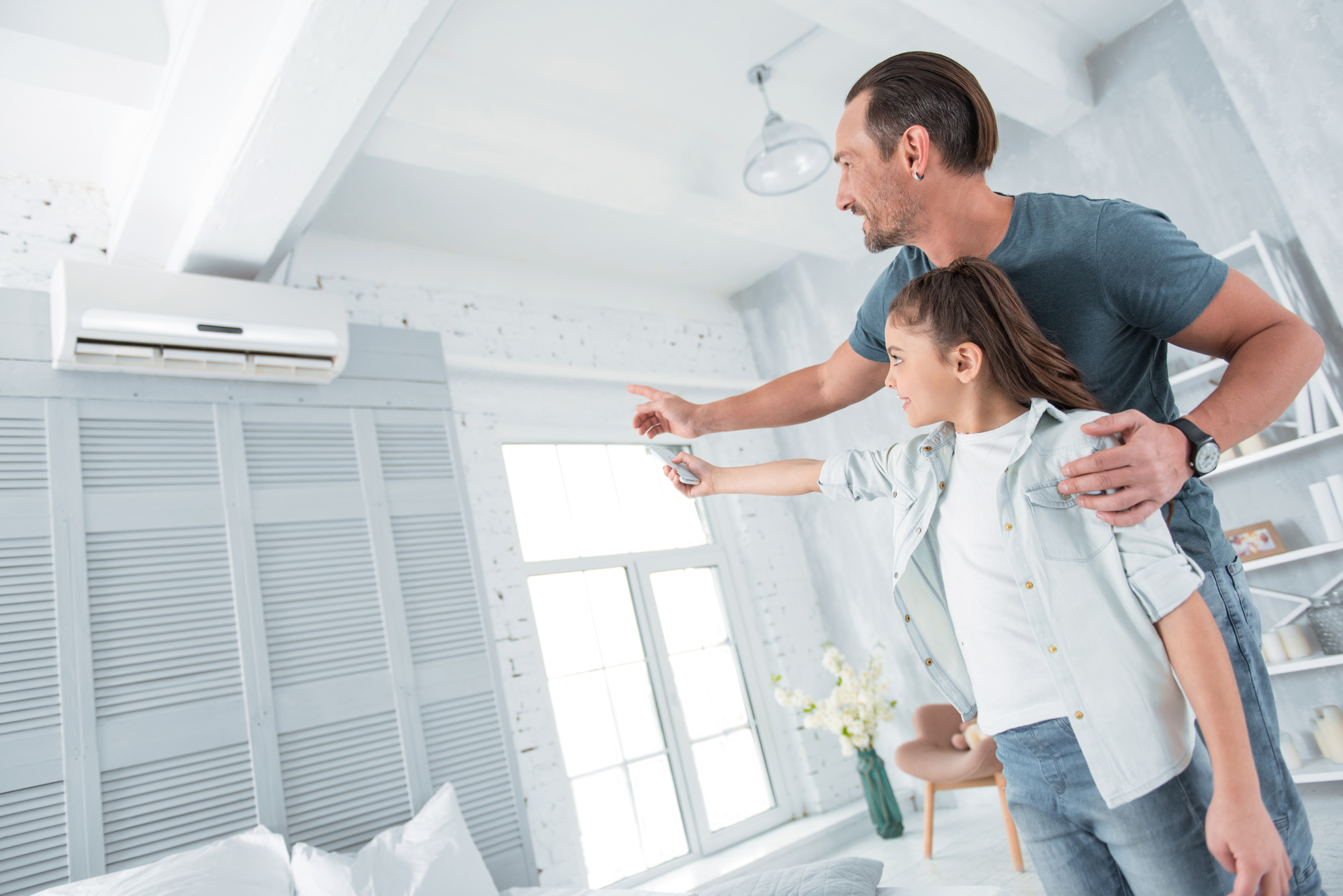 advantages and disadvantages of air conditioner