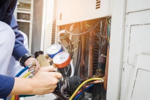 HVAC maintenance mistakes