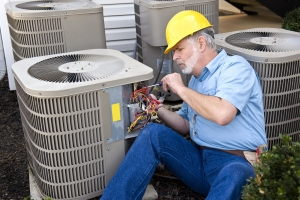 how long does it take to replace an ac unit