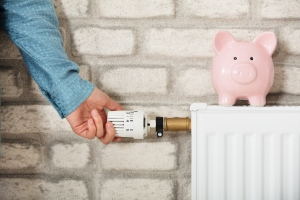 how to save on heating bill