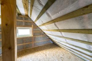 insulating your attic