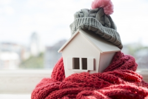 keep your house warm
