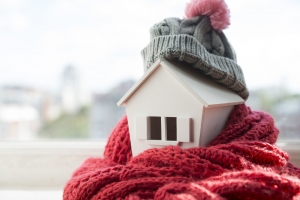 keeping your house warmer
