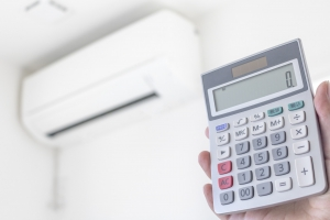 save on air conditioning costs