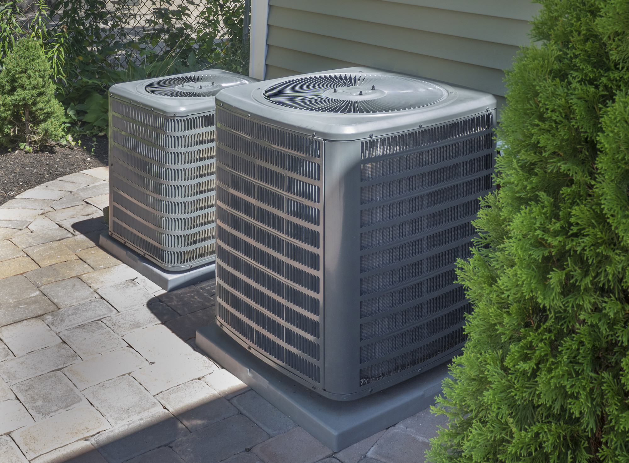 what to do when your ac unit freezes up